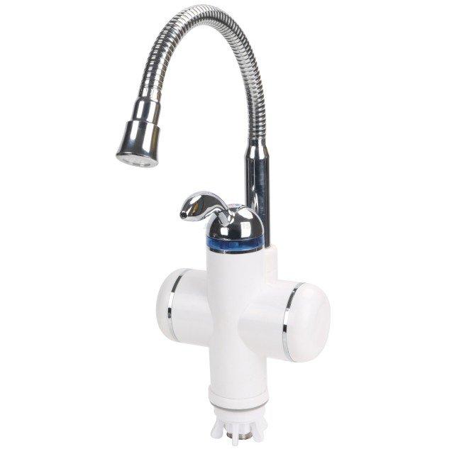 Електрически водонагревател, стоящ на плота, гъвкав чучур, DO-6