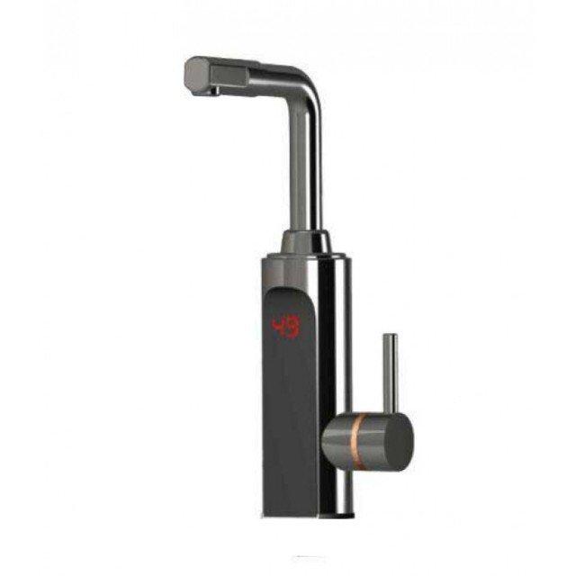 Електрически водонагревател, стоящ на плота, с дисплей, модерен дизайн DO-7-1