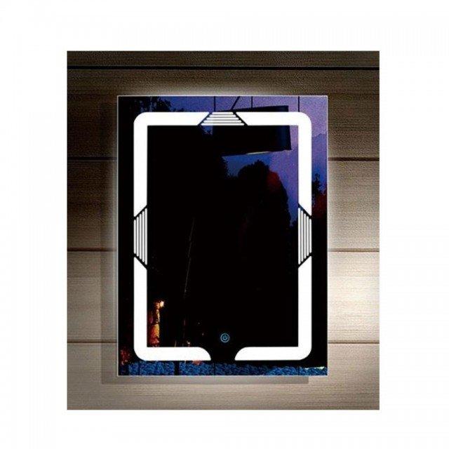 LED огледало, модел 101, 60см./80см.